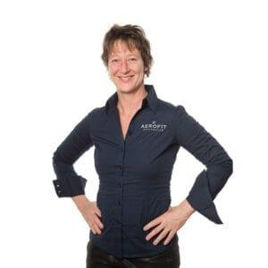 Pauline Baars