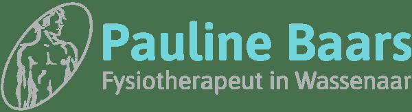 Pauline Baars Fysiotherapeut in Wassenaar